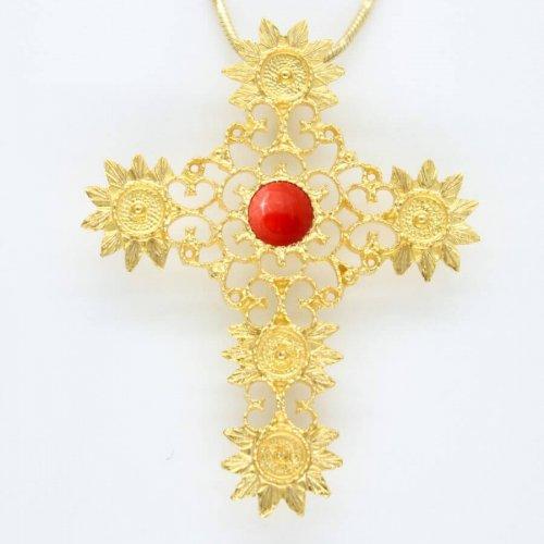 Croce Foglie